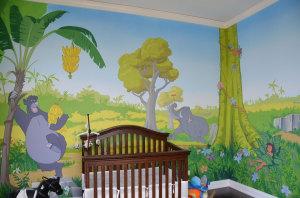 Mural_JungleBookEastWall