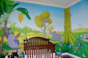 Mural_JungleBookEastWall-712