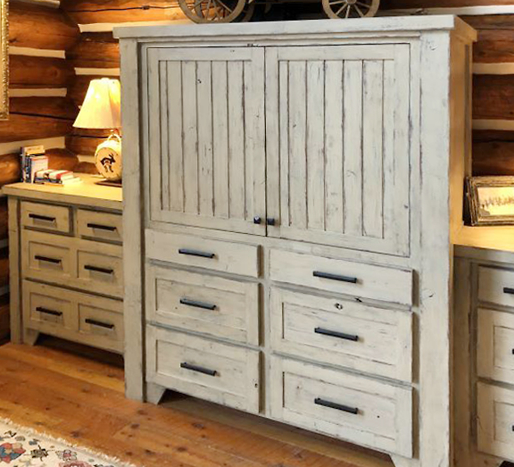 Montana Cabinetry